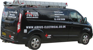 Electrical Contracting Solutions Airius