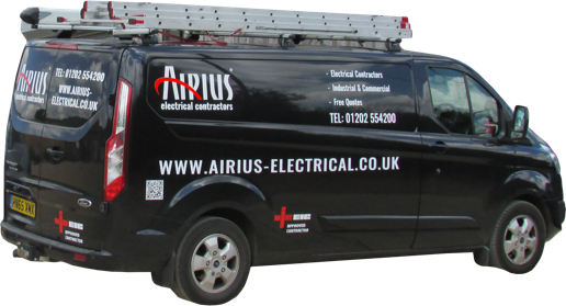 Electrical Contracting Services Airius