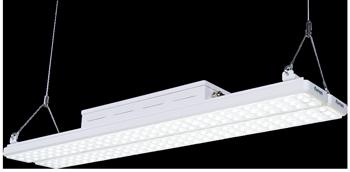 LED Lighting Solutions Linear Flat Bay DaVinci