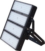 LED Lighting Solutions Modular Flood Light Galileo