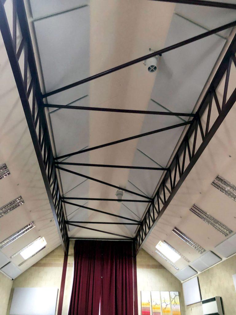 Destratification Fan System Educational Gallery 14