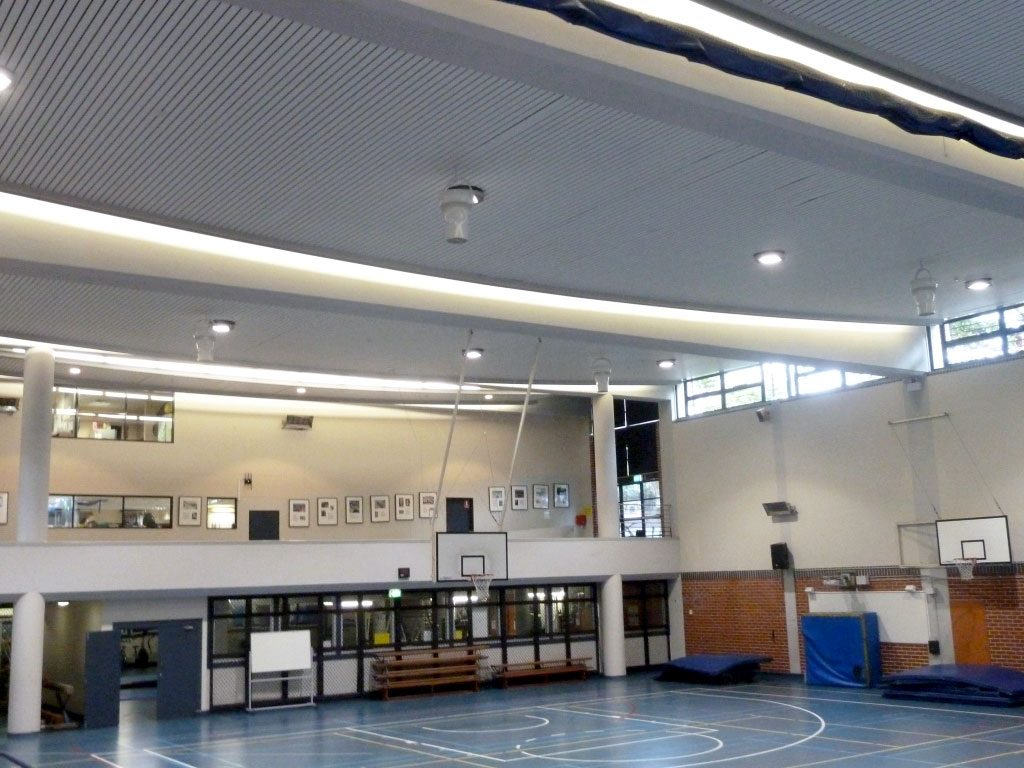 Destratification Fan System Educational Gallery 19