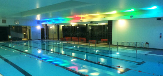 Destratification Fan System Sports Leisure Featured