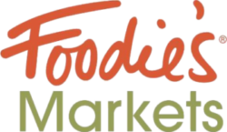 Foodies Markets Logo