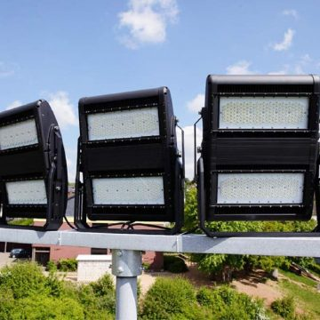 Airius LED Lighting LED Flood Light 11