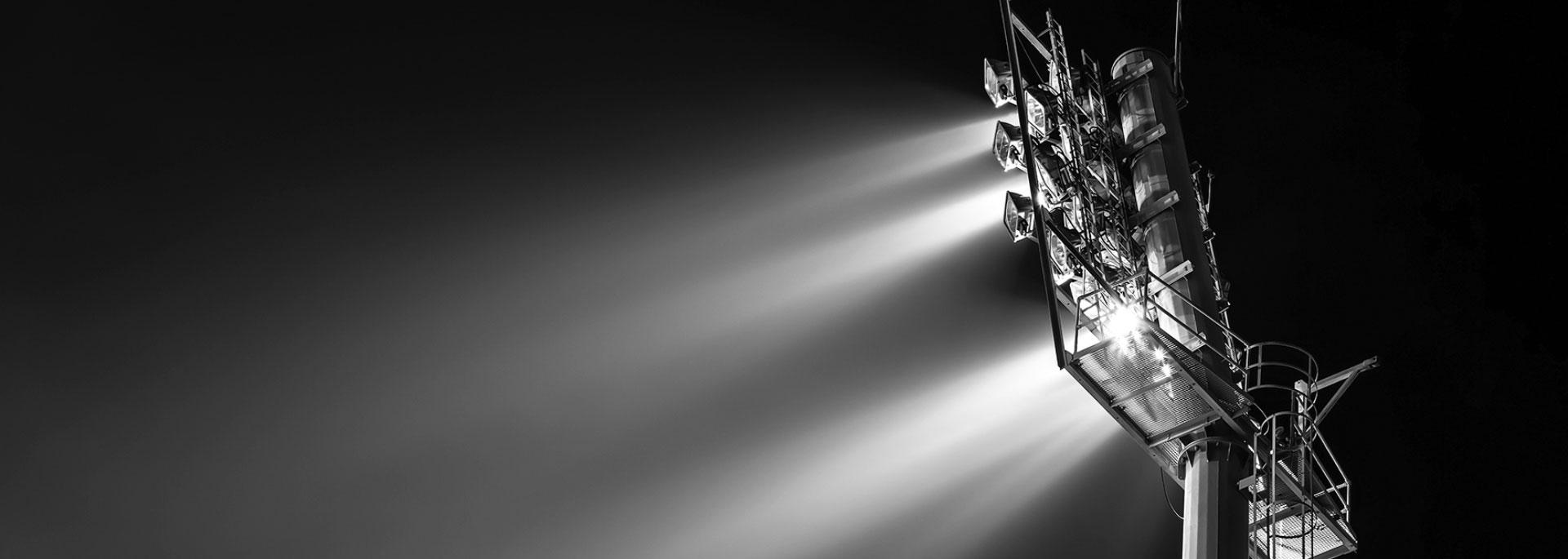 Airius LED Lighting LED Flood Light 1