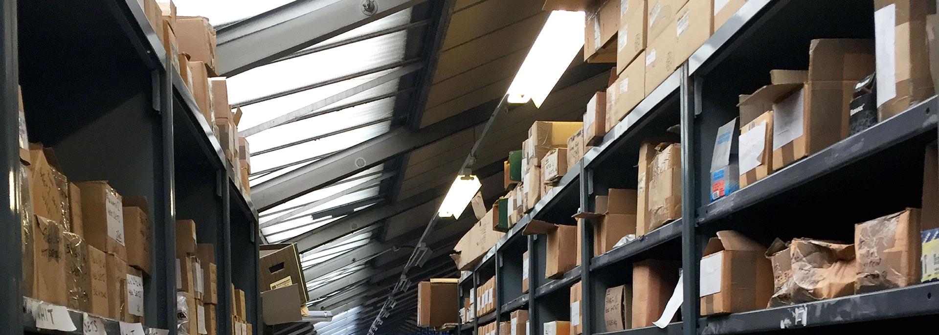 Airius LED Lighting Tri Proof Light 2