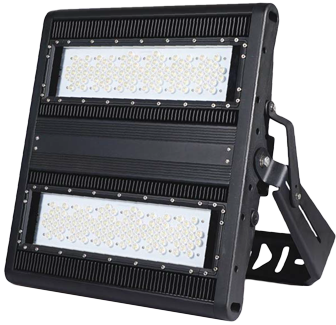 LED Lighting Solutions Flood Light