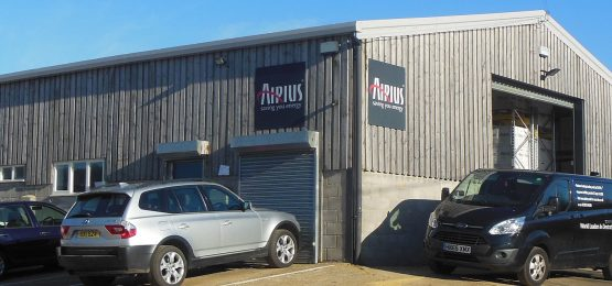 Airius-Warranty-Pic