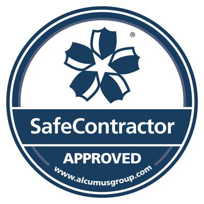 Airius-Electrical-Contractors-Are-Safe-Contractor-Approved