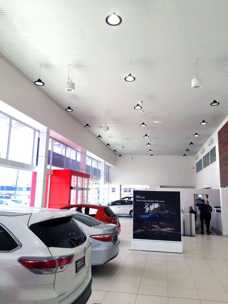 Toyota-Kilmore-Benefits-With-Airius Fans 7