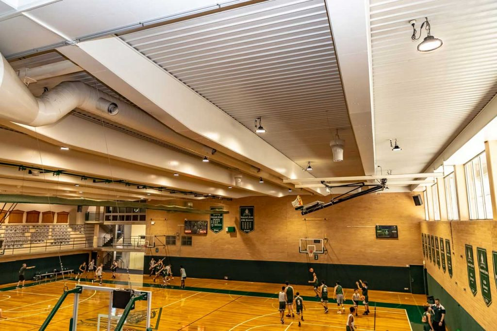 Trinity Grammar School Benefits With Airius Cooling Fans 3