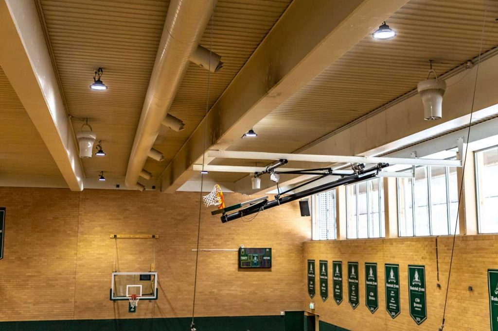Trinity Grammar School Benefits With Airius Cooling Fans 5