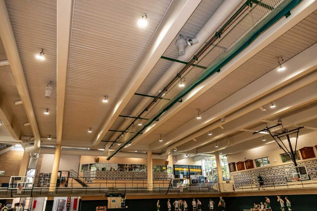 Trinity Grammar School Benefits With Airius Cooling Fans 6