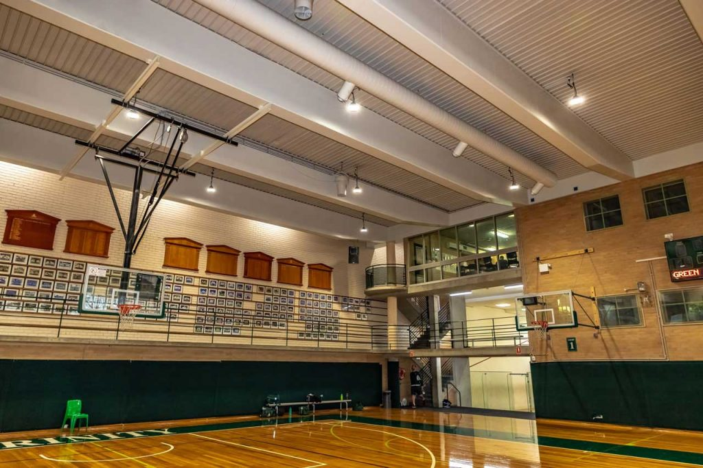 Trinity Grammar School Benefits With Airius Cooling Fans 7