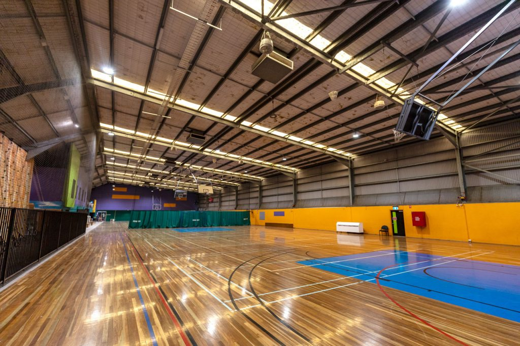 YMCA Fitness Install Airius Cooling Fans Into Their Sports Hall 6