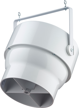 Airius-Pearl-Series-Destratification-Cooling-Fan