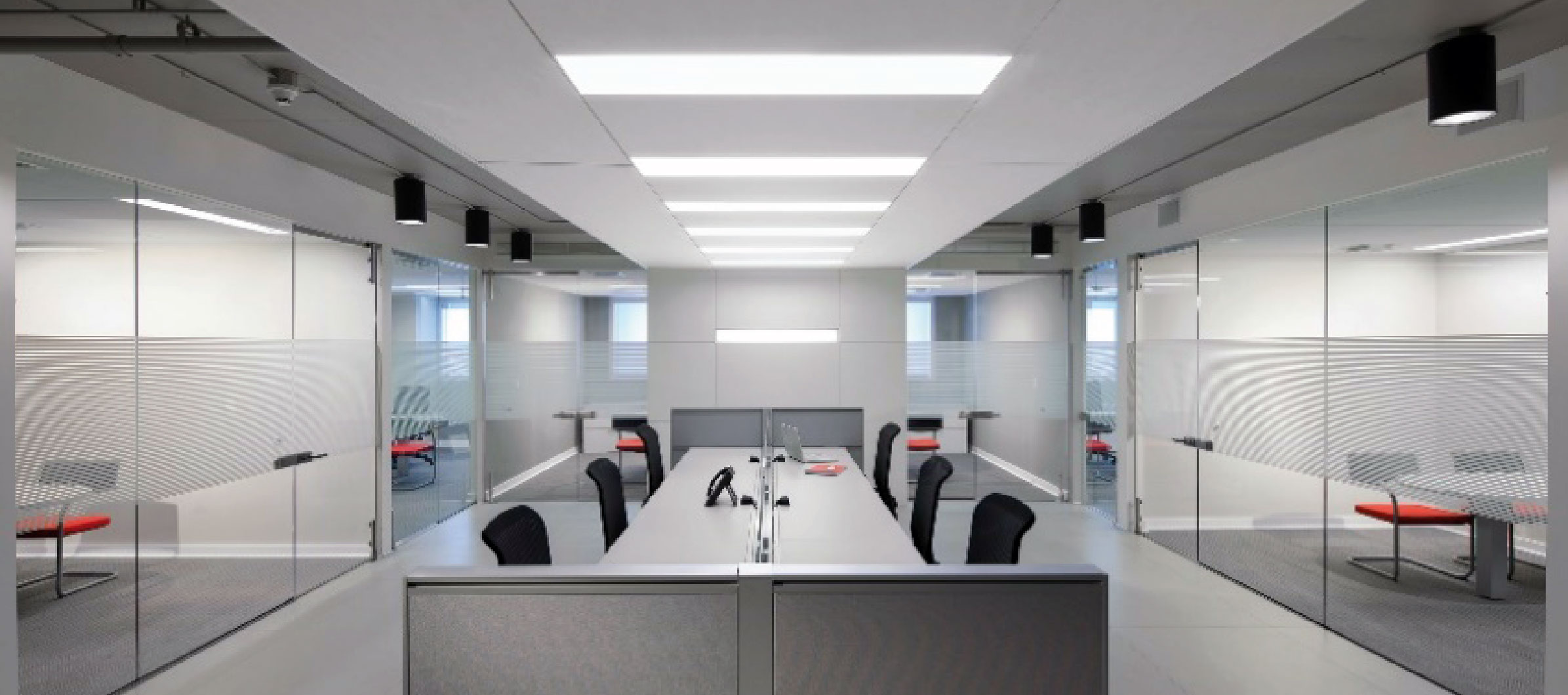 Effect Of Lighting On Productivity In The Workplace
