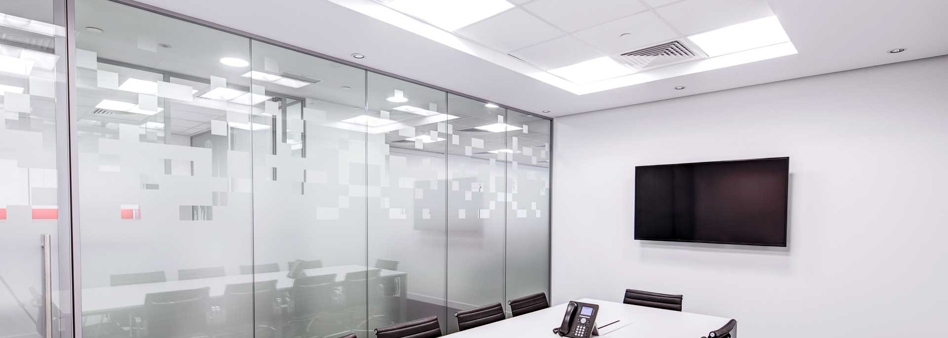 Airius-LED-Office-Light-Installation-1