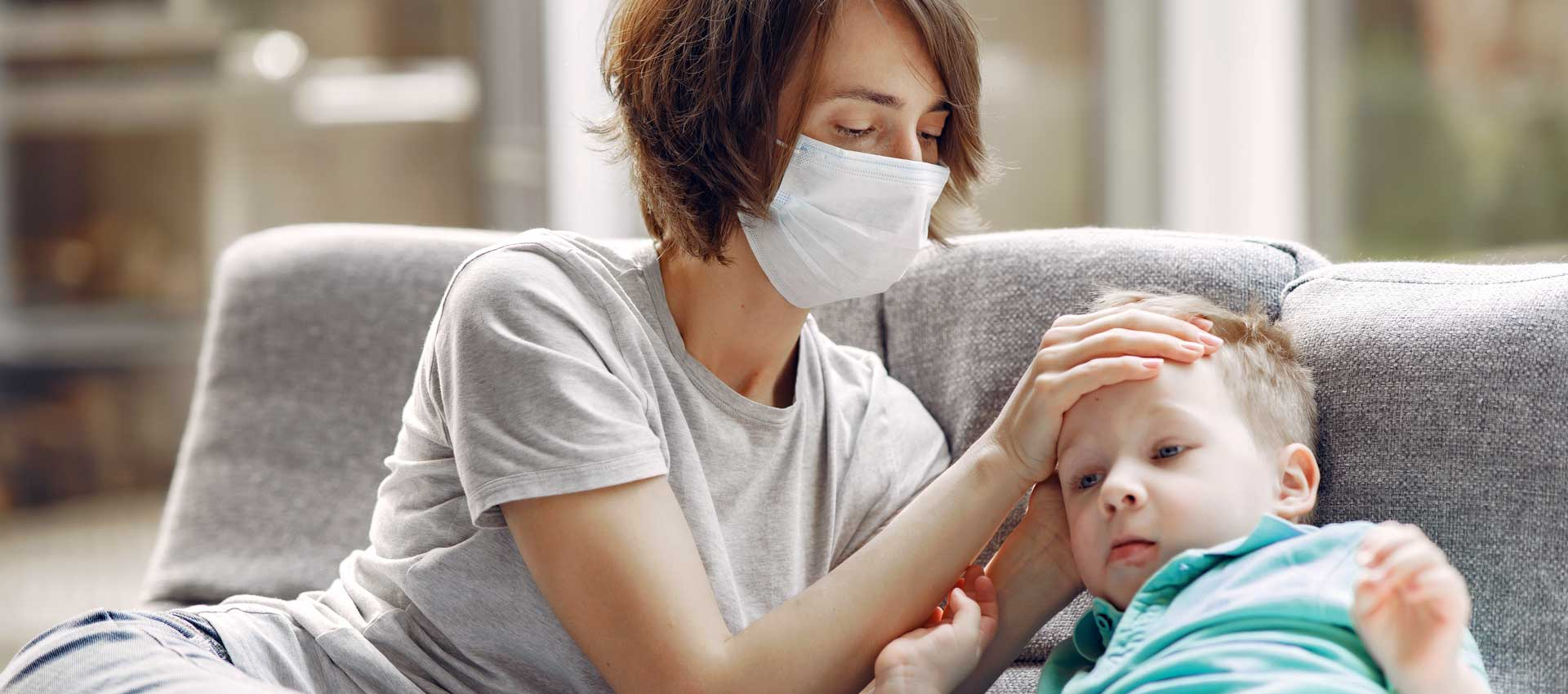 The Surge in Domestic Air Purification Systems Following Coronavirus