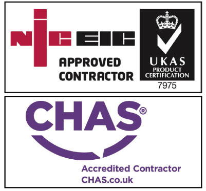 Airius-Electrical-Contractors-NICEIC-And-Chas-Contractor-Approved