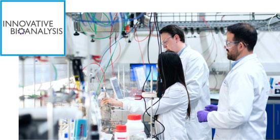 Airius PureAir NPBI Innovative Bioanalysis Case Study
