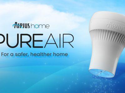 Airius PureAir Home Air Purification Fan Installation Gallery 17